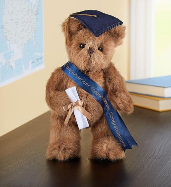 Bearington Graduation Bear