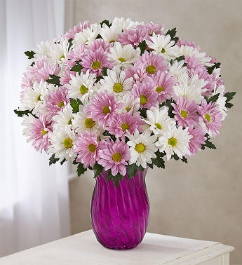 Lovely Daisy Bouquet