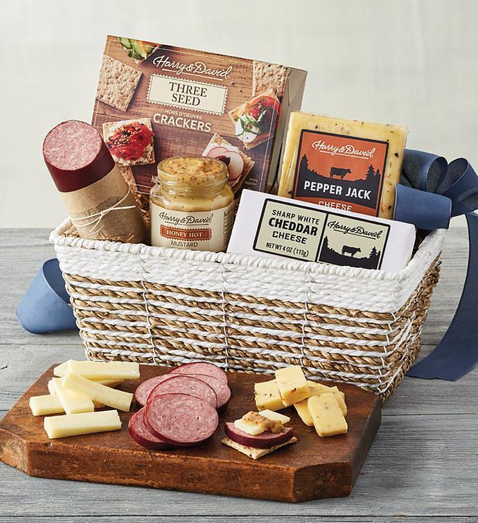 Gourmet Gift Baskets | Gift Basket