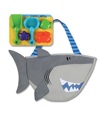 Beach Totes WSand Toy Play Set