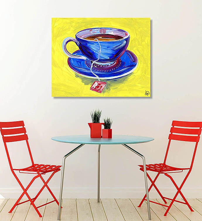 Cuppa T