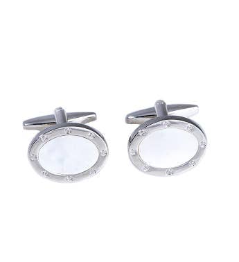 Simply Elegant Cufflinks