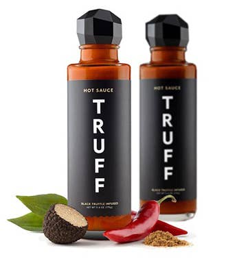 TRUFF Hot Sauce 2 Pack