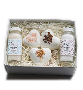 Bath Lover Gift Set