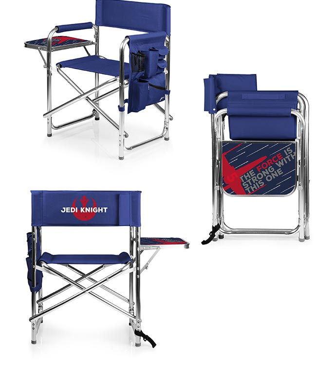 Star Wars Sports Chair
