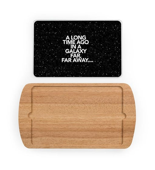 Star Wars Billboard Serving Tray