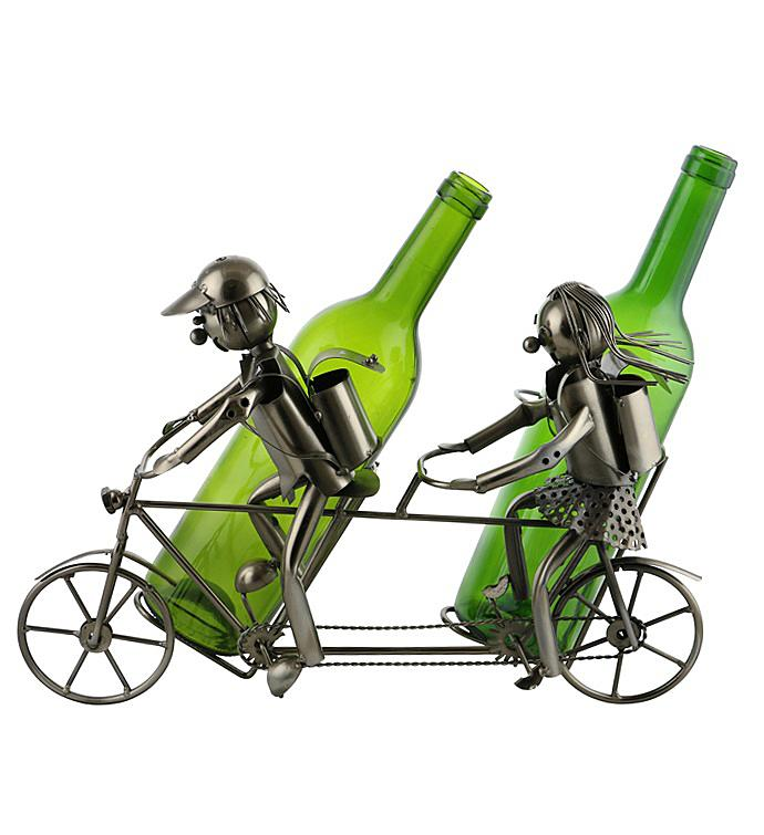Tandem Bicycle Bottle Holder