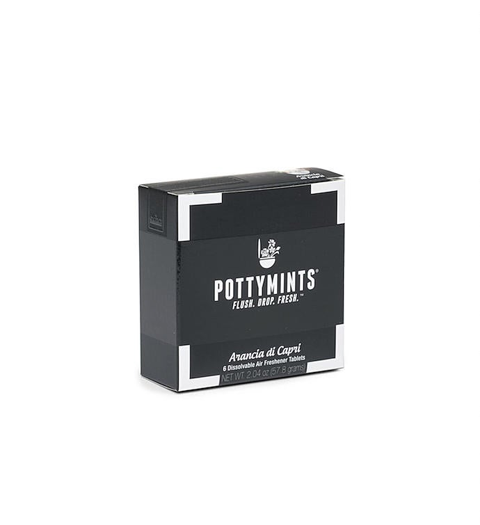 Pottymints Travel Pack