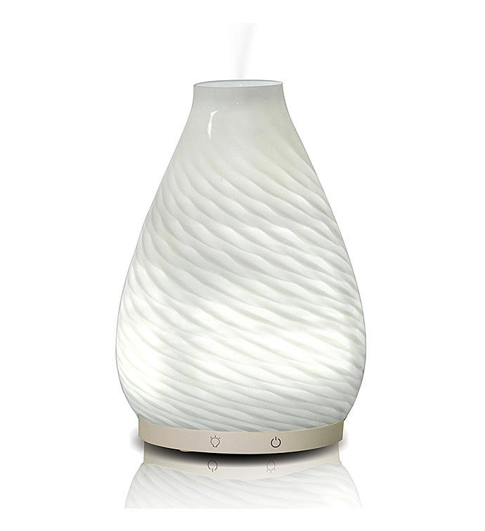 Kanalu Aromatherapy Essential Oil Misting Diffuser
