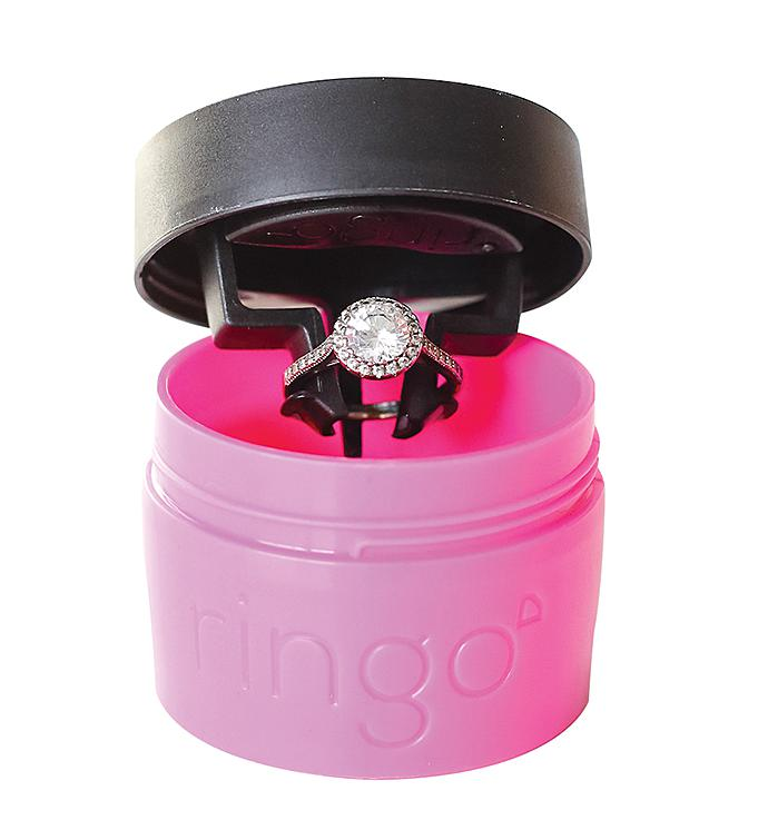 ringo  On-The-Go Ring Cleaner