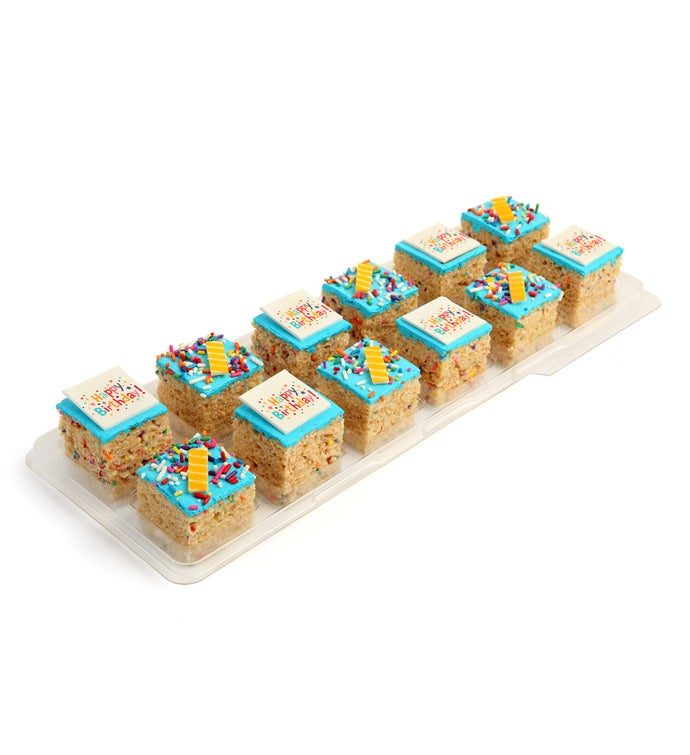 Treat House Birthday 12-Pack