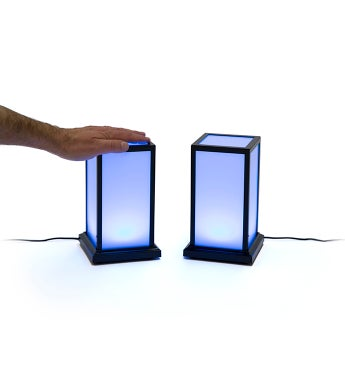 Friendship Lamps by Filimin -- Modern
