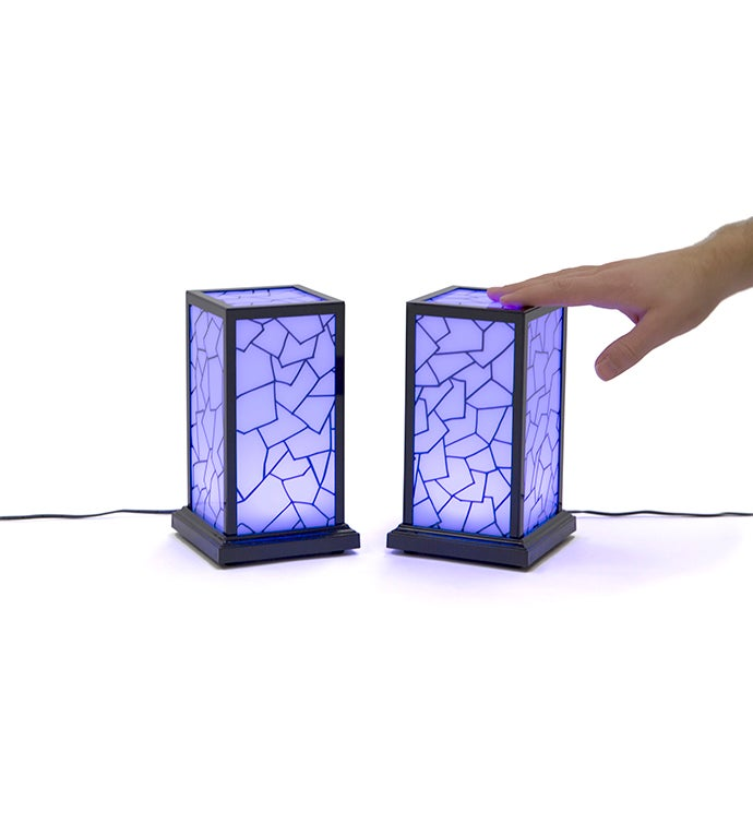 Friendship Lamps by Filimin -- Classic